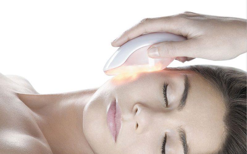 Tratamiento de fototerapia en zaragoza