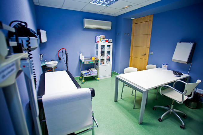 Centro Médico Estético Ruiseñores Zaragoza