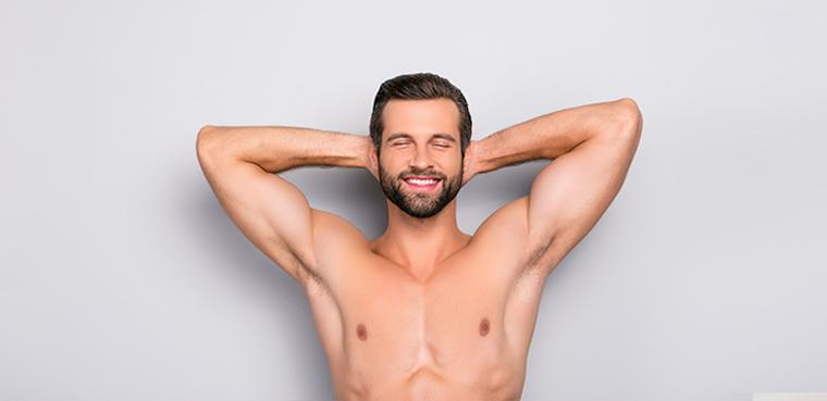 Láser Diodo: el mejor sistema de depilación láser para hombres