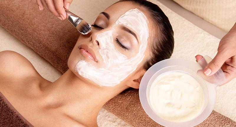 limpieza facial zaragoza