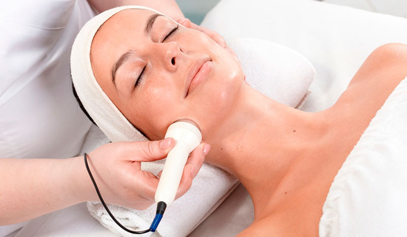 Tratamiento con Ultrasonidos - Centro Médico Estético Ruiseñores