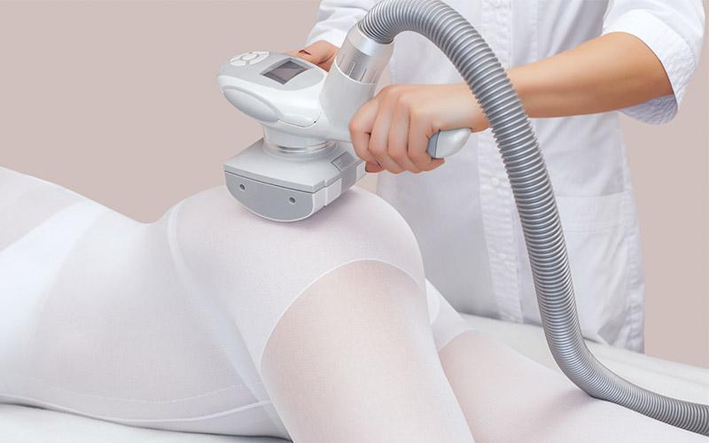 Tecnología LPG Endermologie en Zaragoza: tratamientos corporales y faciales