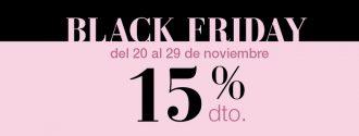 Black Friday 2019 Zaragoza tratamientos estéticos