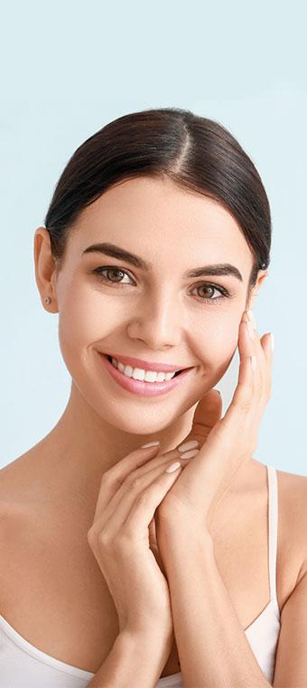 Promoción tratamientos faciales en Zaragoza Abril 2021