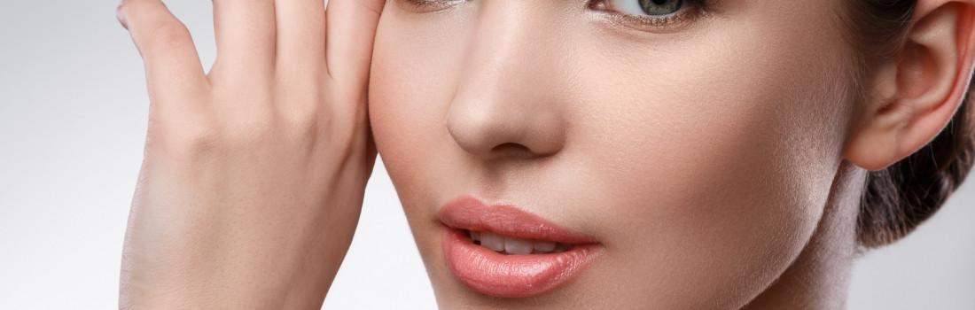 Cómo eliminar manchas e imperfecciones del rostro