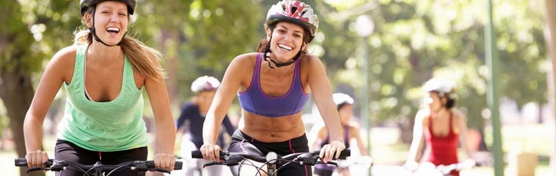 Los beneficios del deporte en el aspecto y salud de la piel