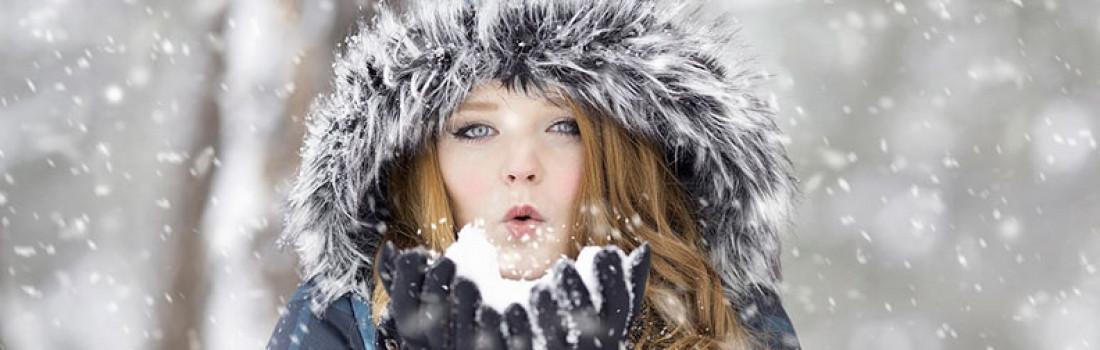 Nueve consejos para cuidar tu piel en invierno