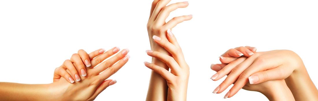 Cómo rejuvenecer tus manos