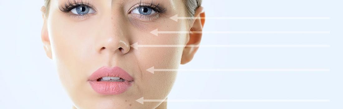 Cuidados de la piel a partir de los 40