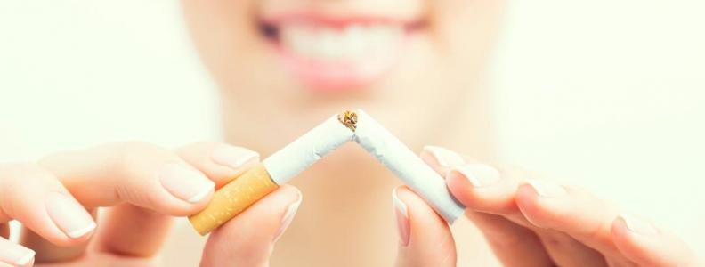 El mejor tratamiento para tu piel: dejar de fumar