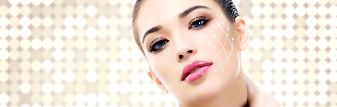 El mejor tratamiento para acabar con la flacidez facial