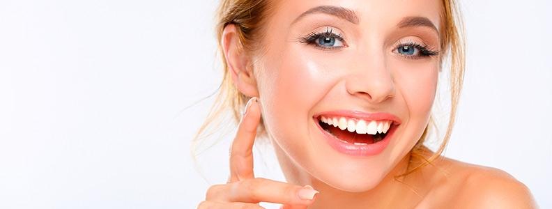 Secretos de una piel radiante