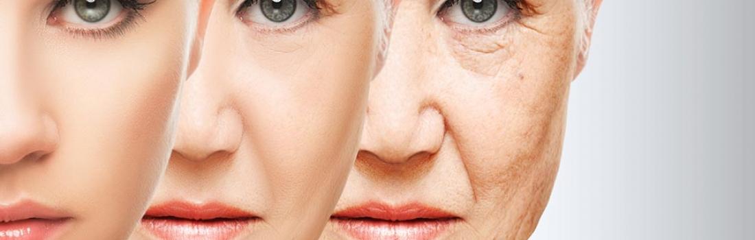 ¿Por qué pierde elasticidad la piel?