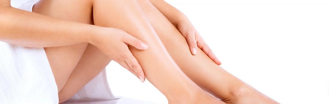 7 consejos para evitar la sensación de piernas cansadas