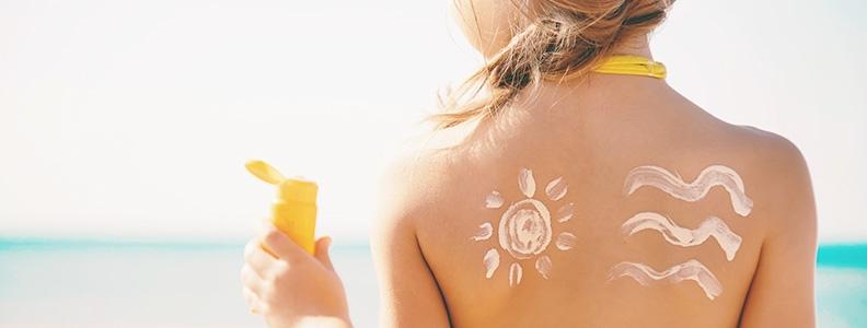 Consejos para prevenir el cáncer de piel este verano