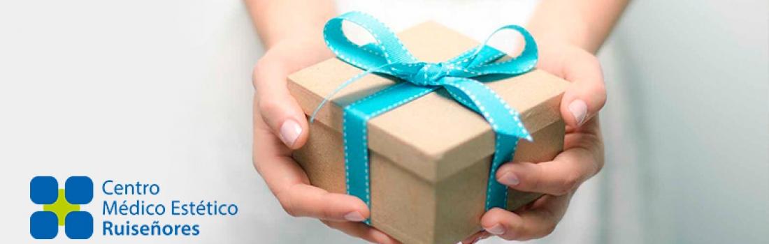 Estas Navidades… ¡Regala Belleza!