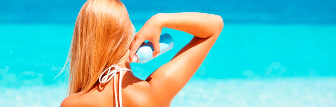 ¿Qué cuidados necesita mi piel en verano?