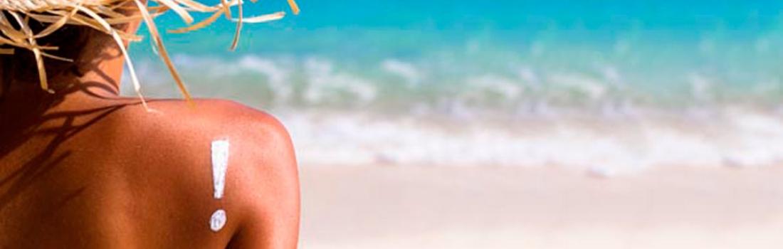 La importancia de proteger la piel de los rayos del sol