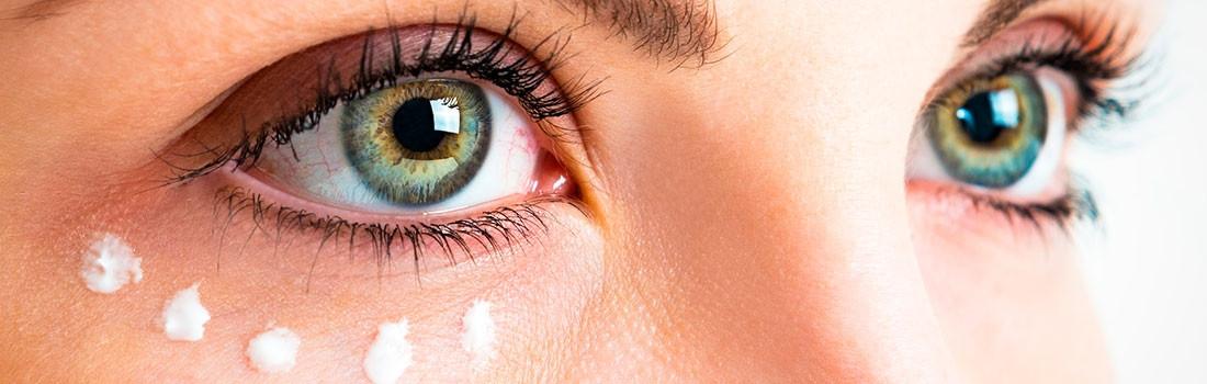 Consejos para rejuvenecer tu mirada