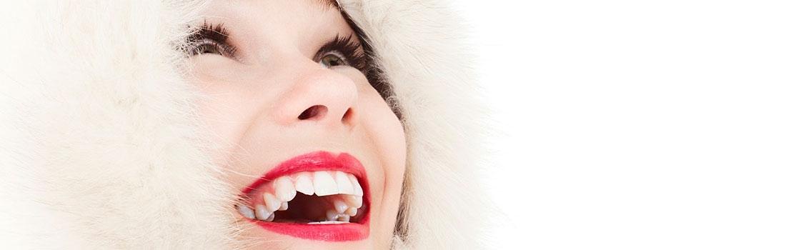 Cómo lucir unos labios más gruesos y bonitos